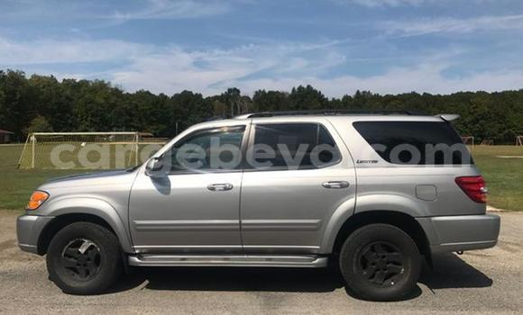 Buy Used Toyota Sequoia Other Car in Addis–Ababa in Ethiopia
