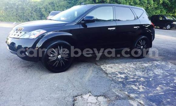 Buy Used Nissan Murano Black Car in Addis Ababa in Ethiopia