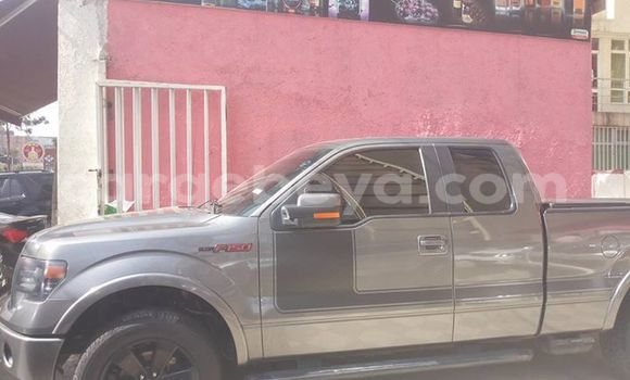 Buy Used Ford F-150 Other Car in Addis–Ababa in Ethiopia