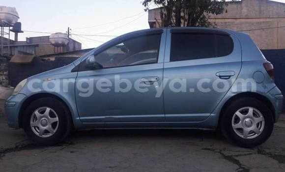 Buy Used Toyota Vitz Other Car in Mekele in Ethiopia