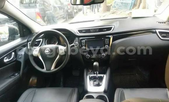 Buy Used Nissan Qashqai Other Car in Mekele in Ethiopia