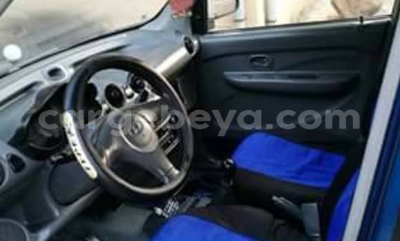 Buy Used Hyundai Atoz Blue Car in Mekele in Ethiopia