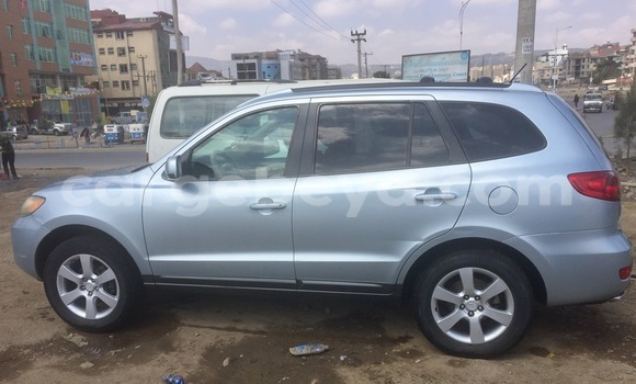 Buy Used Hyundai Santa Fe Other Car in Addis–Ababa in Ethiopia