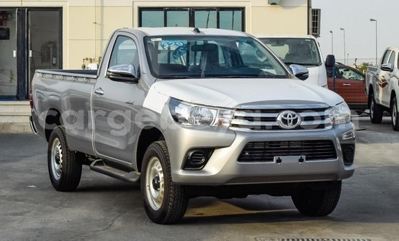 Medium with watermark toyota hilux ethiopia import dubai 7032