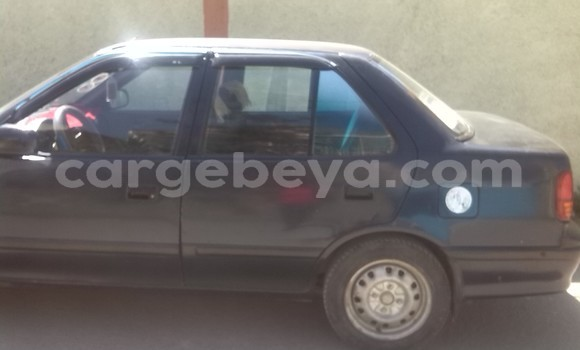 Buy Used Suzuki Swift Blue Car in Addis–Ababa in Ethiopia