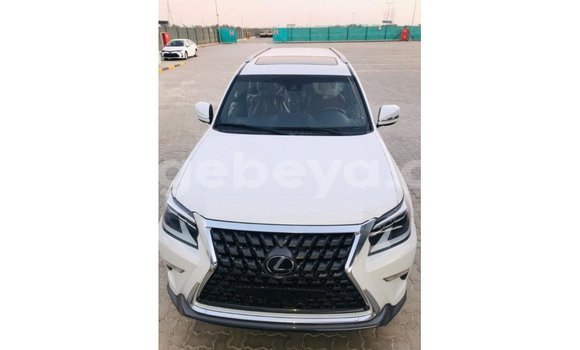 Medium with watermark lexus gx ethiopia import dubai 7061