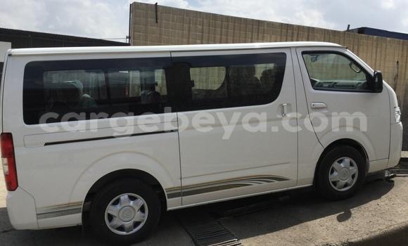 Buy Used Nissan Hardbody Black Car in Addis–Ababa in Ethiopia