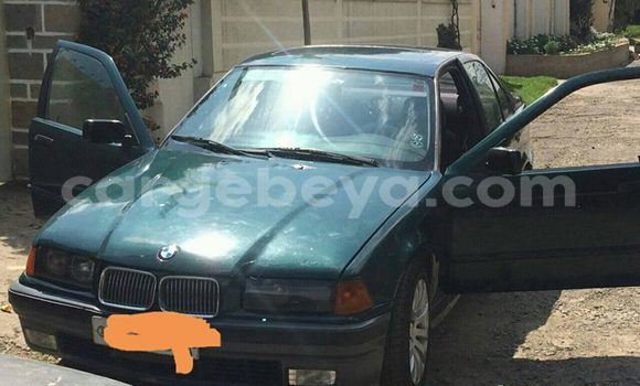 Buy Used BMW 3-Series Other Car in Addis–Ababa in Ethiopia