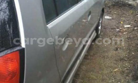 Buy Used Hyundai Atoz Silver Car in Addis–Ababa in Ethiopia