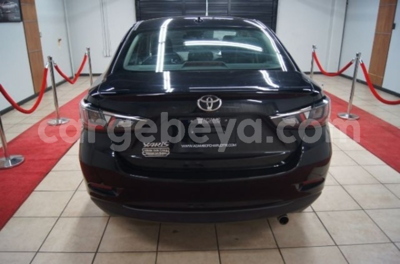 Big with watermark toyota yaris ethiopia addis ababa 7282