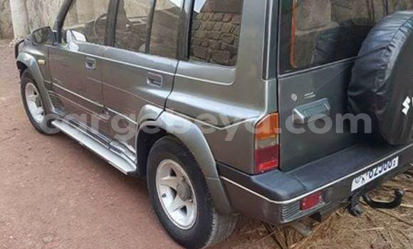 Buy Used Suzuki Vitara Other Car in Addis–Ababa in Ethiopia