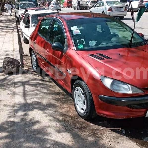 Big with watermark peugeot 206 ethiopia addis ababa 7310