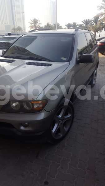 Big with watermark bmw x5 3.0l 2005 2