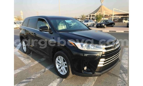 Medium with watermark toyota highlander ethiopia import dubai 7473