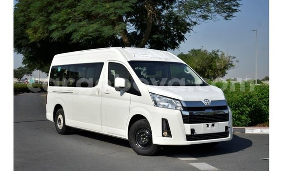 Medium with watermark toyota hiace ethiopia import dubai 7499