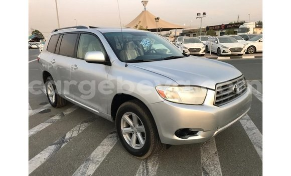 Medium with watermark toyota highlander ethiopia import dubai 7515