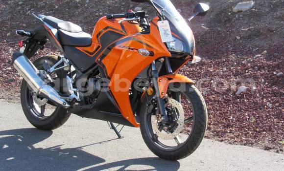 Buy Used Honda CBR 1000 RR Other Bike in Addis–Ababa in Ethiopia
