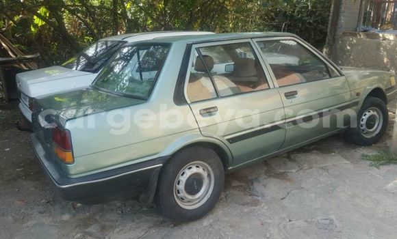 Buy Used Nissan Pulsar DX Other Car in Addis–Ababa in Ethiopia