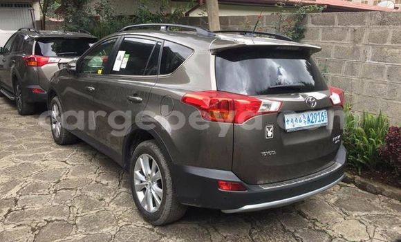 Buy Used Toyota RAV4 Other Car in Addis–Ababa in Ethiopia