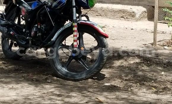 Buy Used Better BT150 Black Bike in Dire–Dawa in Ethiopia