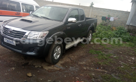 Buy Used Toyota Pickup Other Car in Addis–Ababa in Ethiopia
