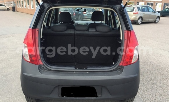 Buy Used Hyundai i10 Other Car in Addis–Ababa in Ethiopia