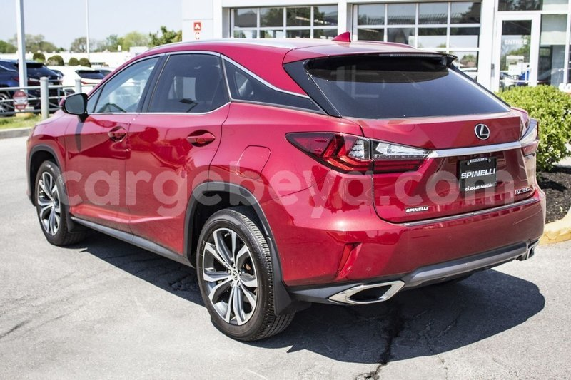 Big with watermark lexus rx 350 ethiopia addis ababa 7709