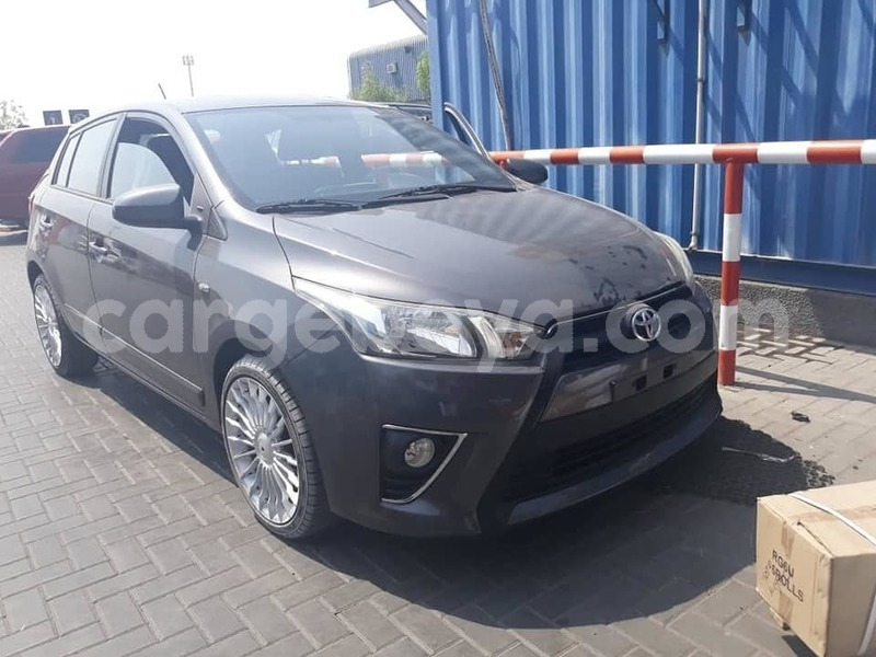 Big with watermark toyota yaris ethiopia addis ababa 7744
