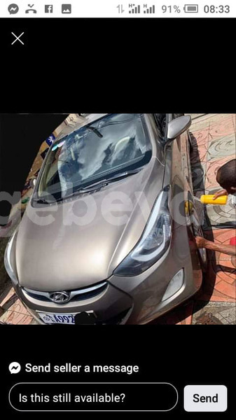 Big with watermark hyundai elantra amhara addis alem 7745