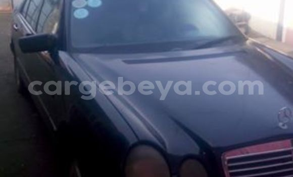 Buy Used Mercedes‒Benz E-Class Other Car in Addis–Ababa in Ethiopia