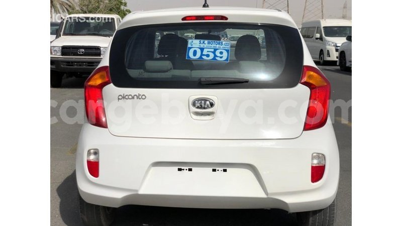 Big with watermark kia picanto ethiopia import dubai 8045