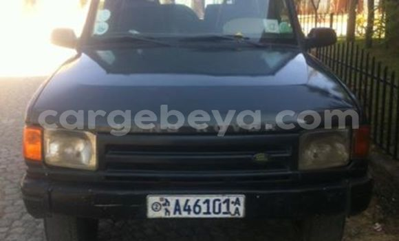 Buy Used Land Rover Discovery Other Car in Addis–Ababa in Ethiopia