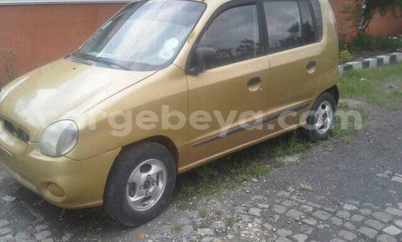 Buy Used Hyundai Atoz Other Car in Addis–Ababa in Ethiopia