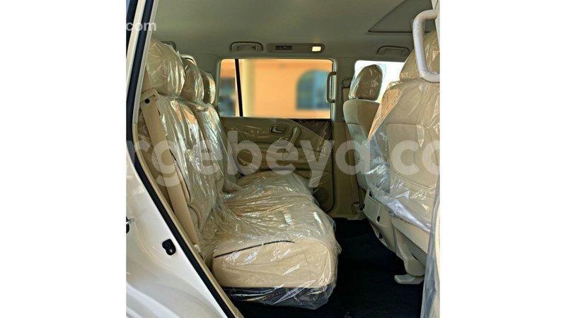 Big with watermark nissan patrol ethiopia import dubai 8210