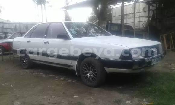 Buy Used Audi A3 White Car in Addis–Ababa in Ethiopia