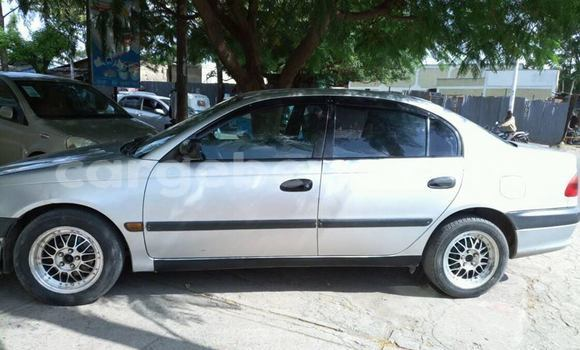 Buy Used Toyota Carina Silver Car in Addis–Ababa in Ethiopia