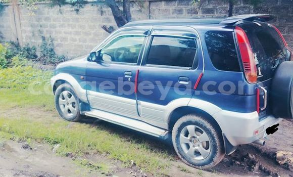 Buy Used Daihatsu Teriose Other Car in Addis–Ababa in Ethiopia