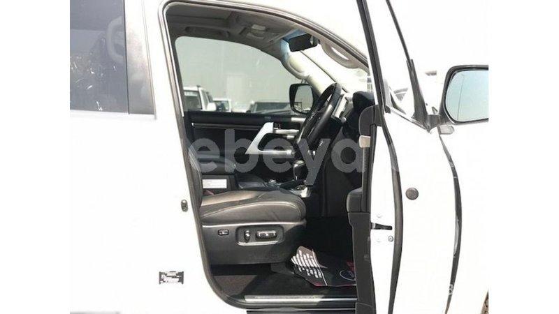 Big with watermark toyota land cruiser ethiopia import dubai 8326