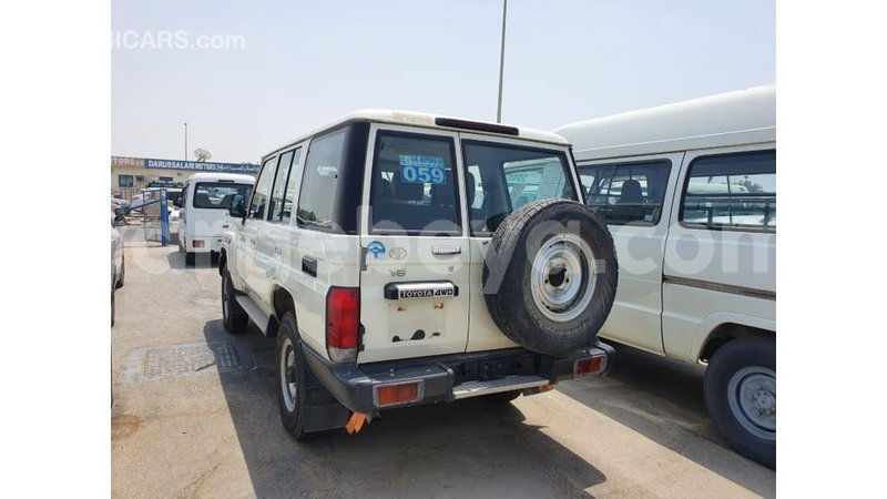 Big with watermark toyota land cruiser ethiopia import dubai 8331