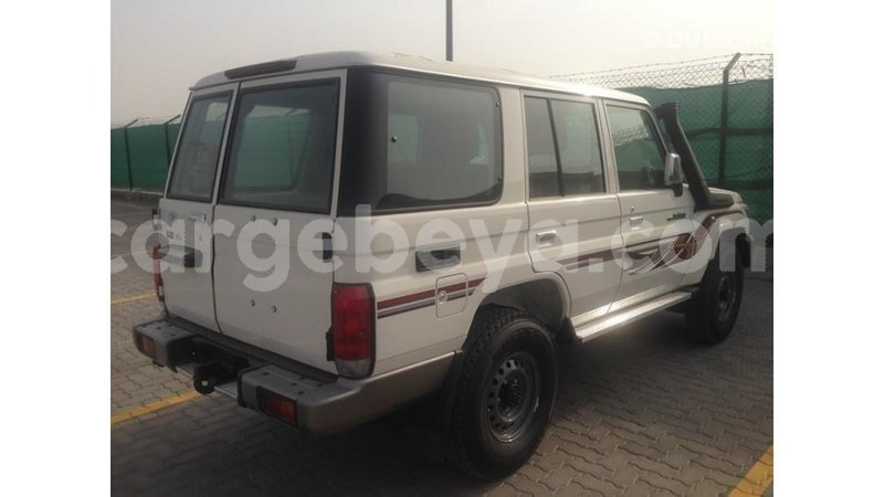 Big with watermark toyota land cruiser ethiopia import dubai 8365