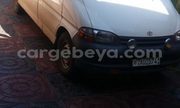 Buy Used Suzuki Jimny Silver Car in Addis–Ababa in Ethiopia