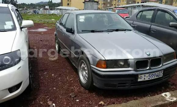 Buy Used BMW 3–Series Other Car in Addis–Ababa in Ethiopia