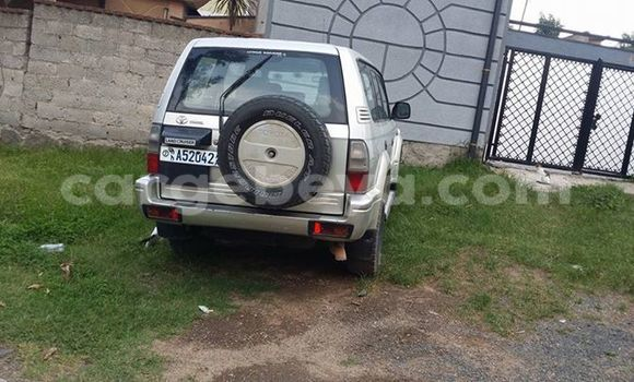 Buy Used Toyota Paseo Black Car in Addis–Ababa in Ethiopia