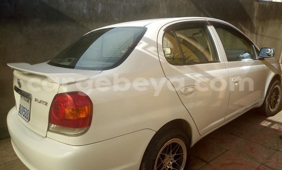 Buy Used Toyota Platz Other Car in Addis–Ababa in Ethiopia
