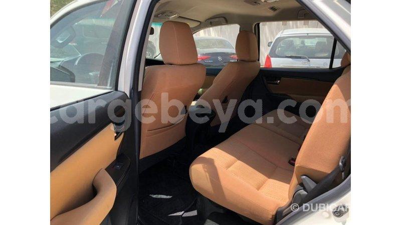 Big with watermark toyota fortuner ethiopia import dubai 8452