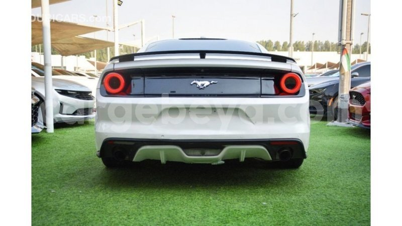 Big with watermark ford mustang ethiopia import dubai 8455