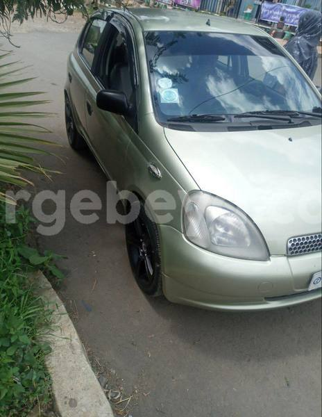 Big with watermark toyota vitz ethiopia addis ababa 8611