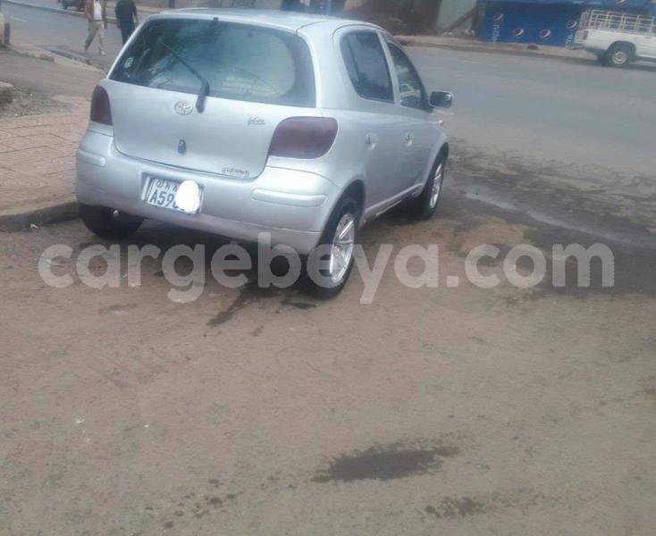 Big with watermark toyota vitz ethiopia addis ababa 8614