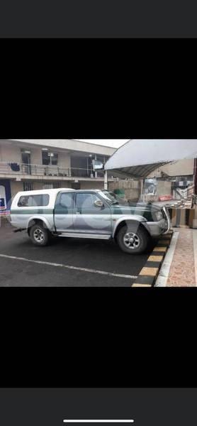 Big with watermark mitsubishi l200 ethiopia addis ababa 8653