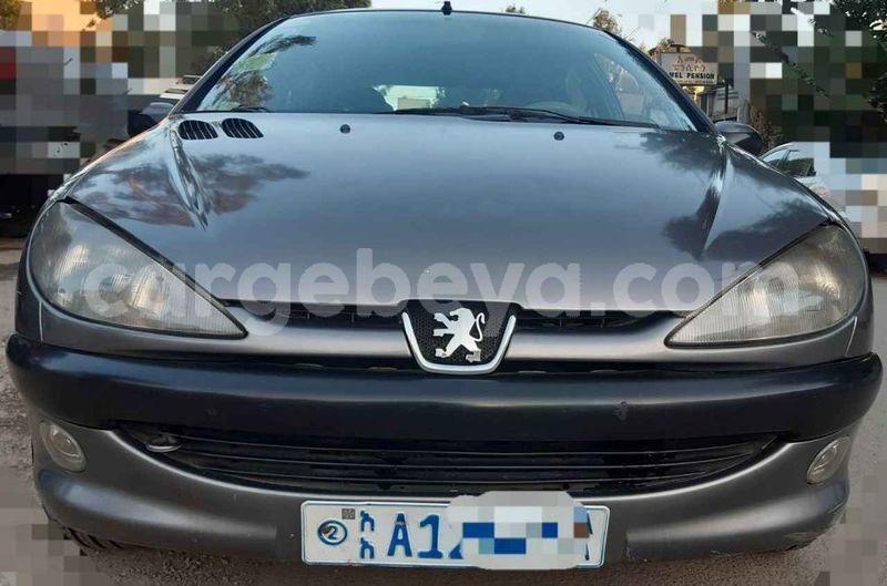 Big with watermark peugeot 206 ethiopia addis ababa 8742